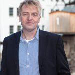Rainer Penk, Vorsitzender