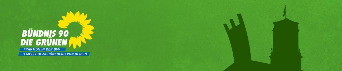 Grüne Fraktion Tempelhof-Schöneberg